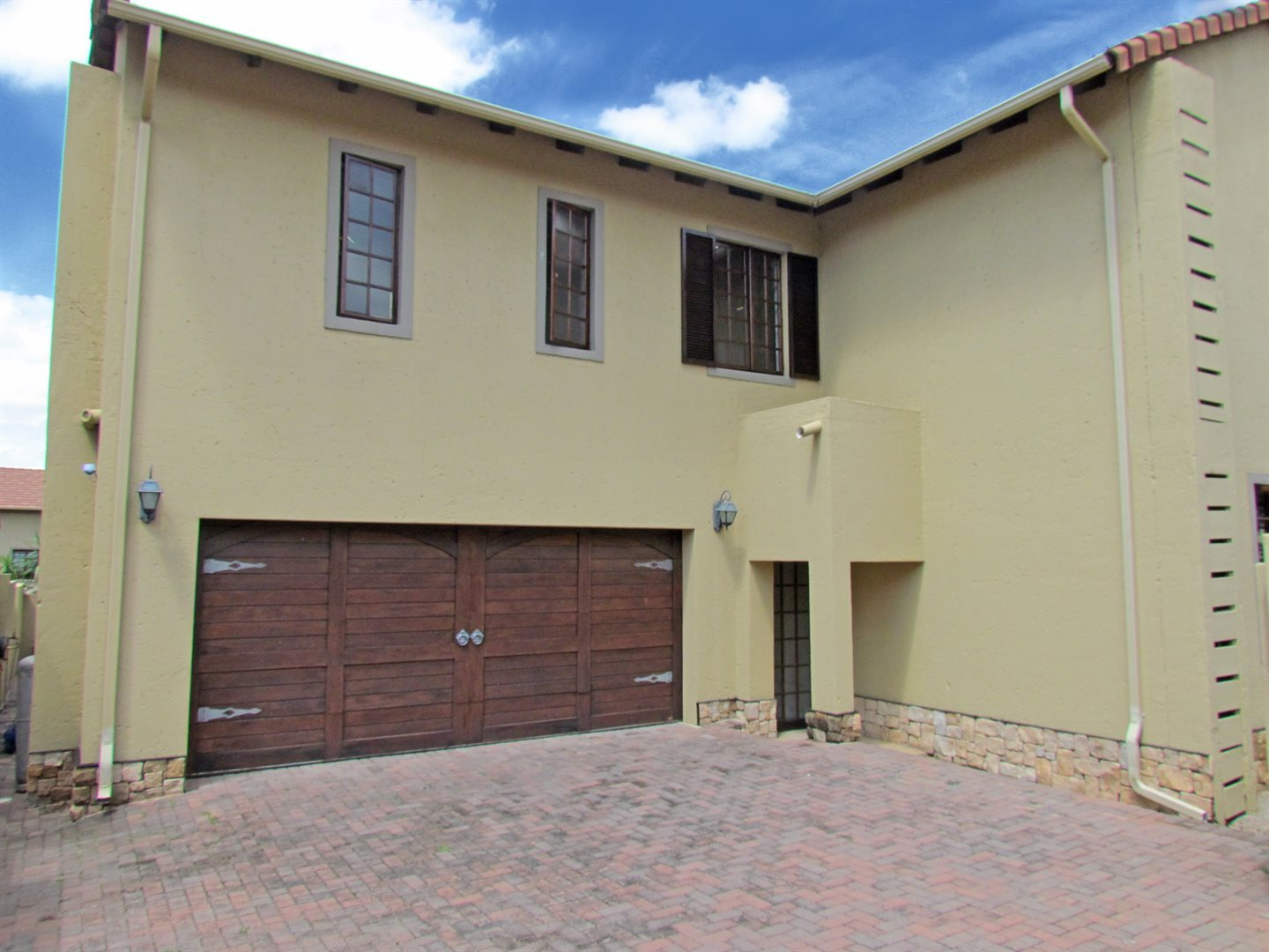 Sandton, Broadacres Property  | Houses To Rent Broadacres, Broadacres, House 3 bedrooms property to rent Price:, 19,00*
