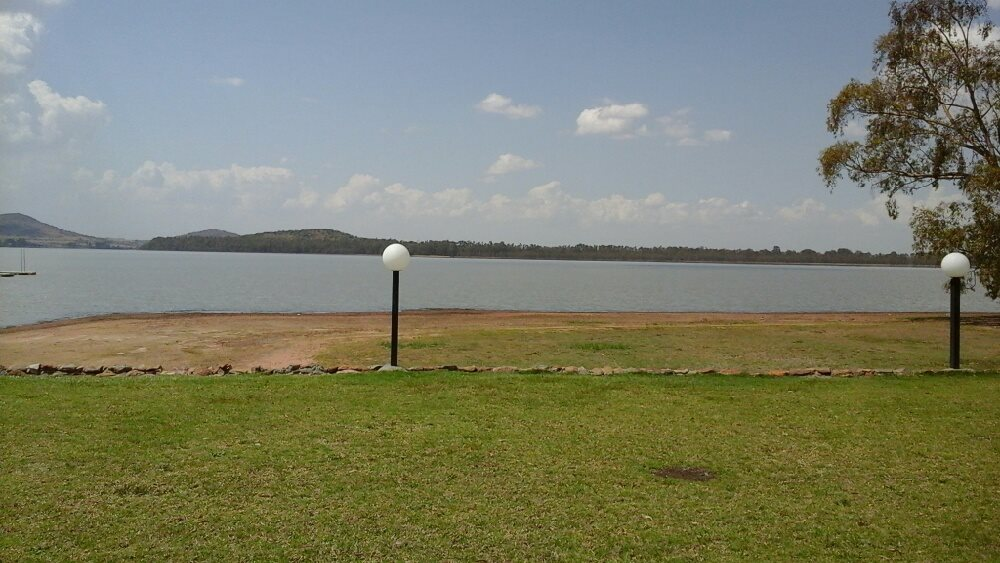 Vaal Marina property for sale. Ref No: 12765335. Picture no 28