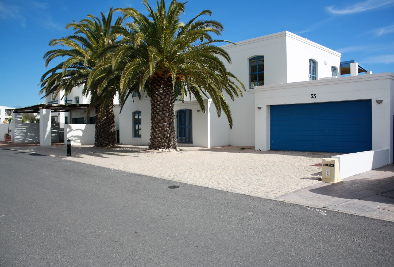 Property and Houses for sale in Paradise Beach, House, 4 Bedrooms - ZAR 2,975,000