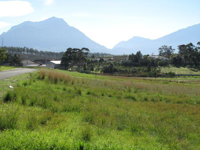 Tulbagh property for sale. Ref No: 12730523. Picture no 4