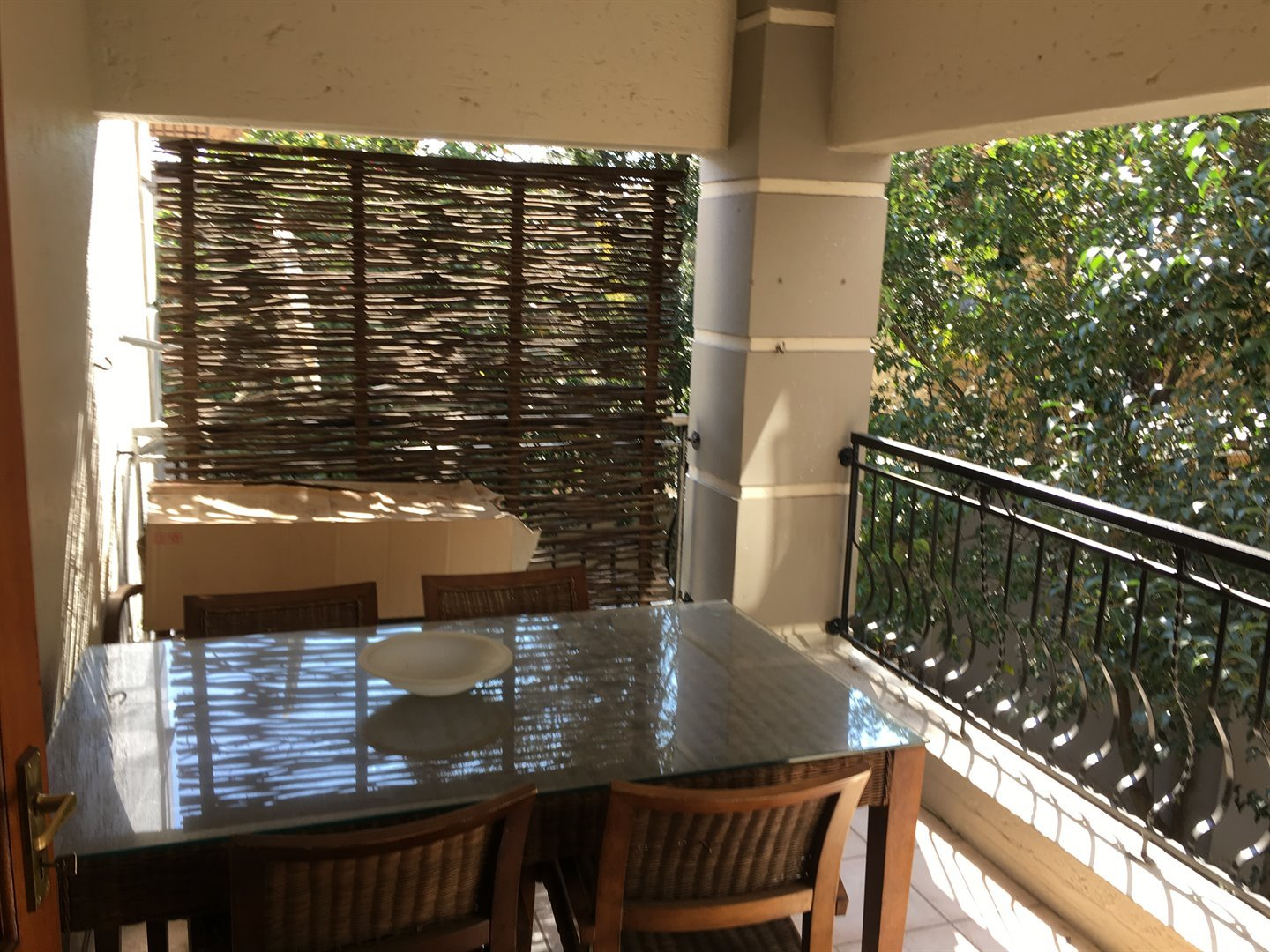 Johannesburg, Waverley Property  | Houses To Rent Waverley, Waverley, Apartment 1 bedrooms property to rent Price:, 12,00*