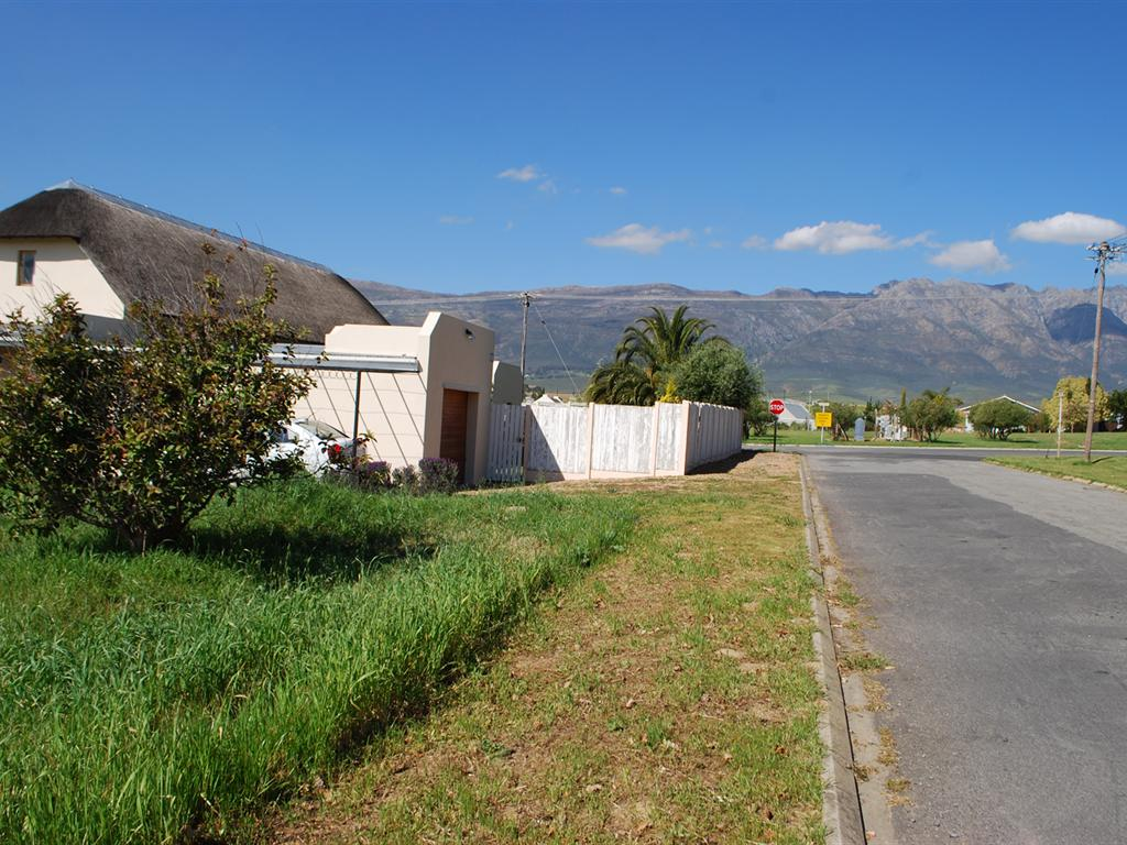 Tulbagh property for sale. Ref No: 12730543. Picture no 7
