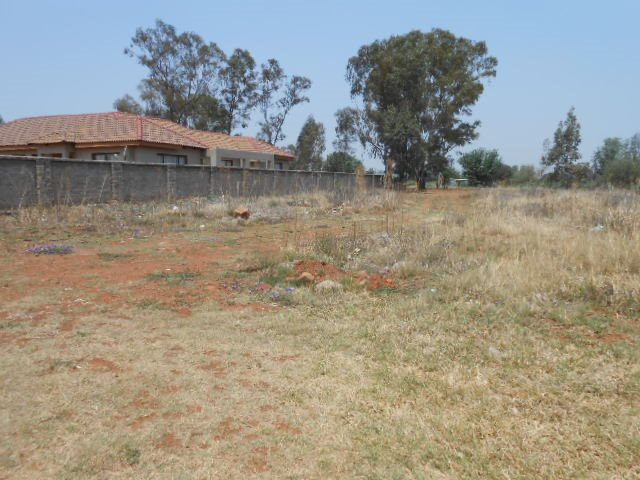Meyerton Central property for sale. Ref No: 13401715. Picture no 2