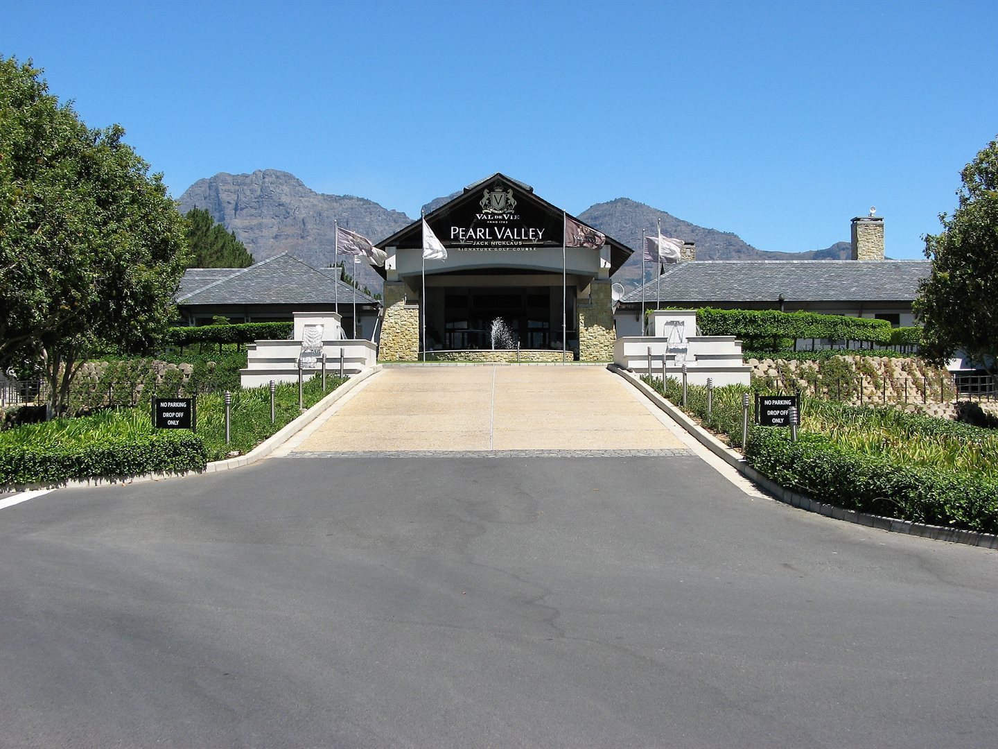 Pearl Valley On Val De Vie property for sale. Ref No: 13536297. Picture no 3