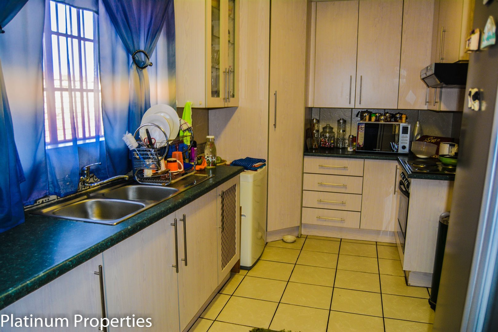 Riversdale property for sale. Ref No: 12734707. Picture no 9