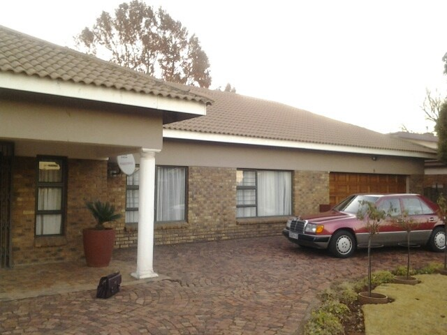 Meyerton property for sale. Ref No: 12754399. Picture no 5