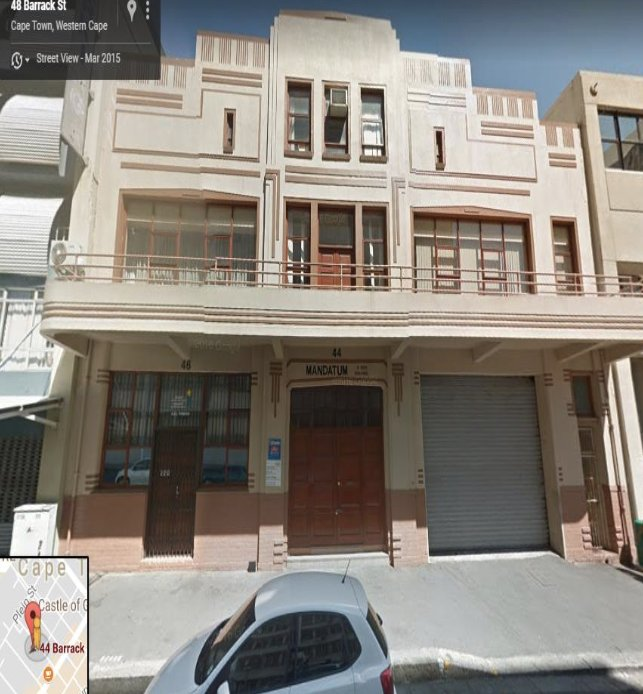 Cape Town, Cape Town City Centre Property  | Houses To Rent Cape Town City Centre, Cape Town City Centre, Commercial  property to rent Price:,195,00*