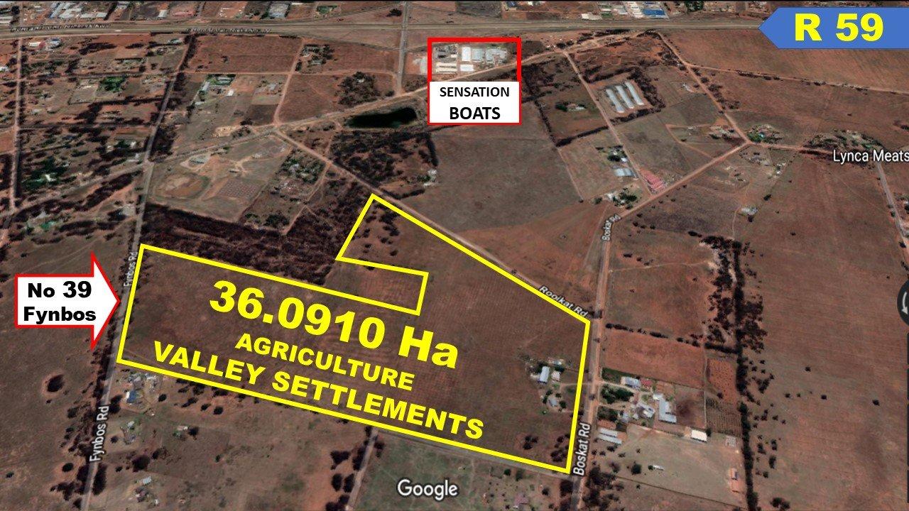 Meyerton, Valley Settlements A H Property  | Houses For Sale Valley Settlements A H, Valley Settlements A H, Farms  property for sale Price:3,875,000
