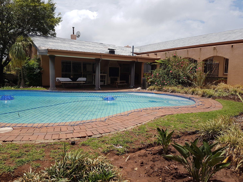 Krugersdorp, Noordheuwel Property  | Houses For Sale Noordheuwel, Noordheuwel, House 4 bedrooms property for sale Price:2,350,000