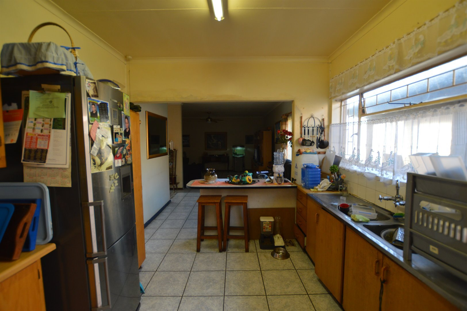 Sasolburg property for sale. Ref No: 13516805. Picture no 5