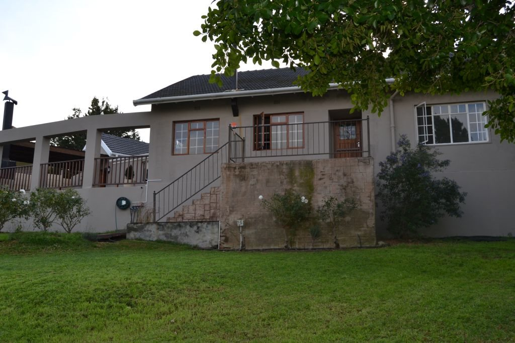Bergsig property for sale. Ref No: 13376659. Picture no 1