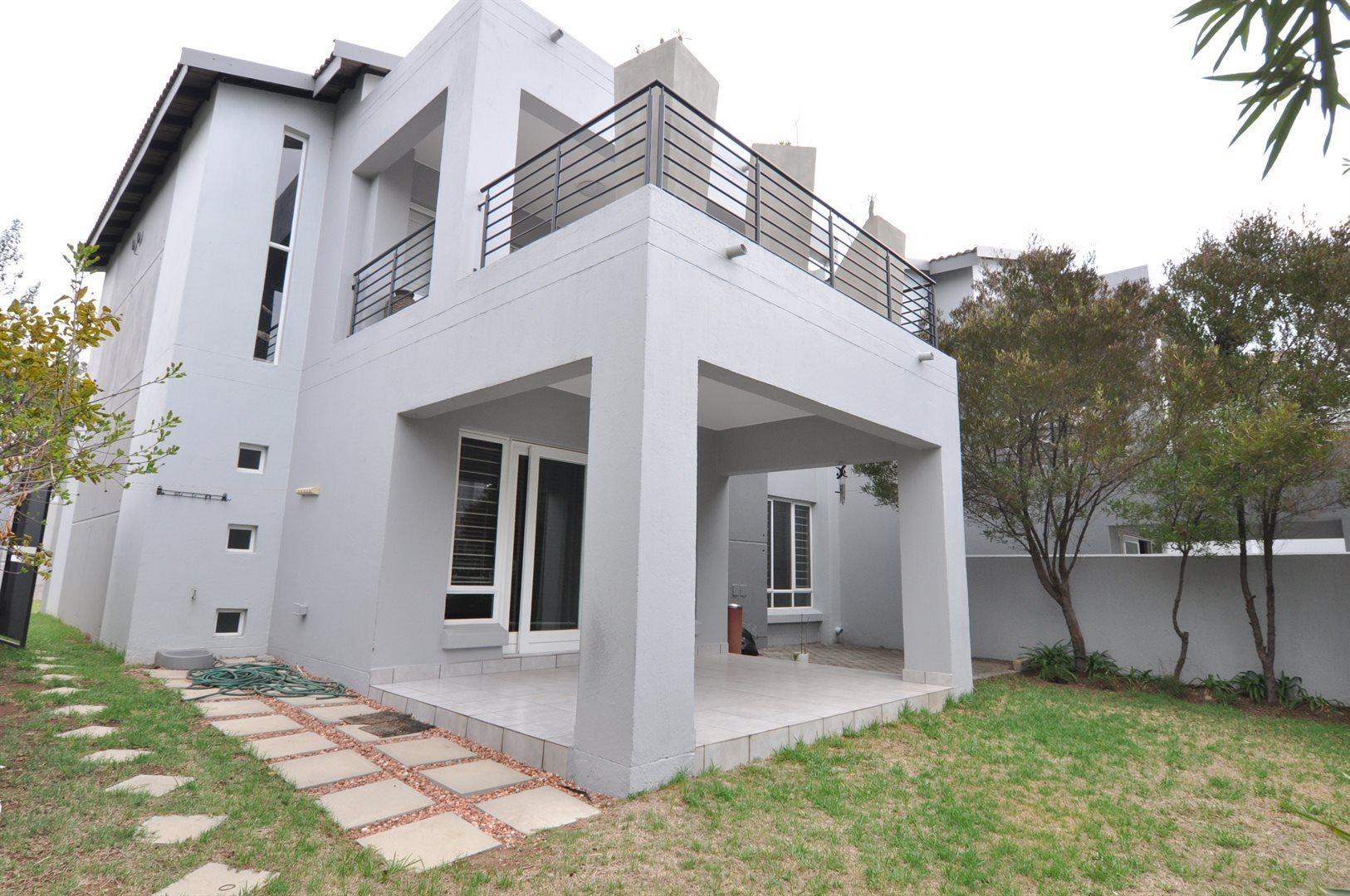 Sandton, Broadacres Property  | Houses To Rent Broadacres, Broadacres, Apartment 2 bedrooms property to rent Price:,  8,00*