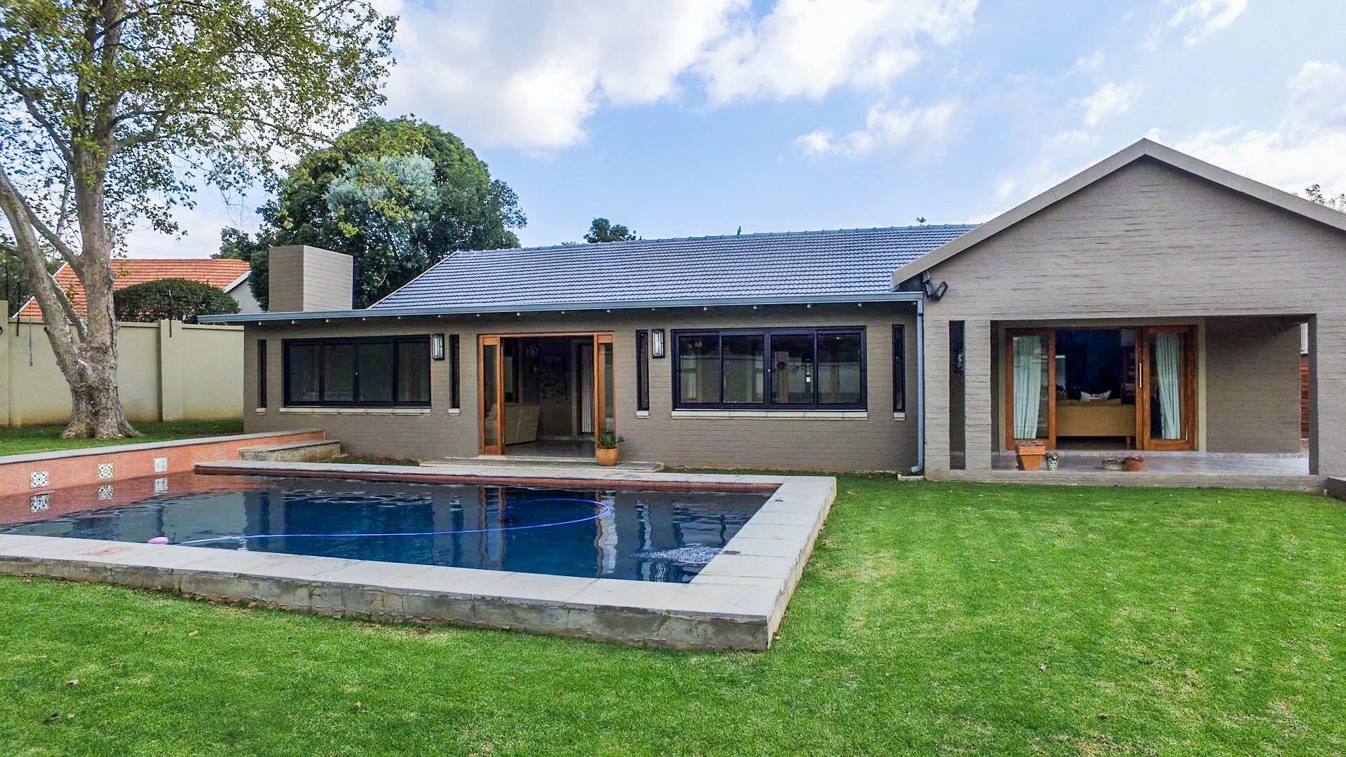 Randburg, Berario Property  | Houses For Sale Berario, Berario, House 4 bedrooms property for sale Price:3,400,000
