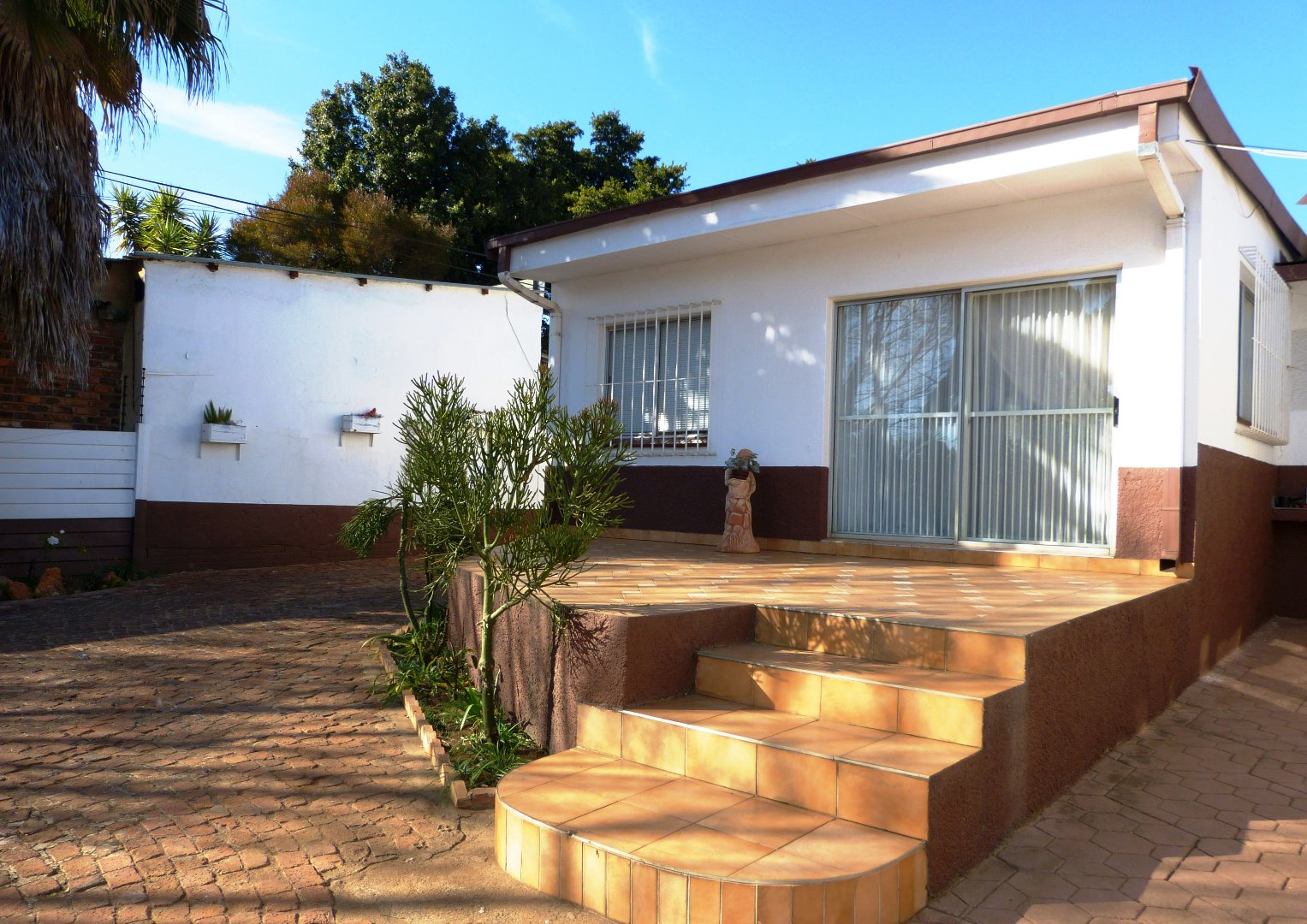 Property and Houses for sale in Capital Park, House, 4 Bedrooms - ZAR 1,485,000