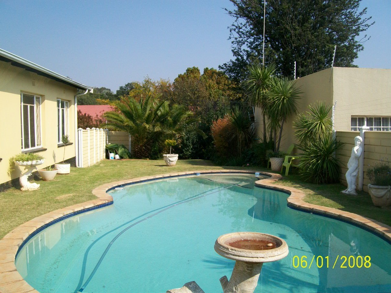 Randfontein property for sale. Ref No: 13481641. Picture no 1