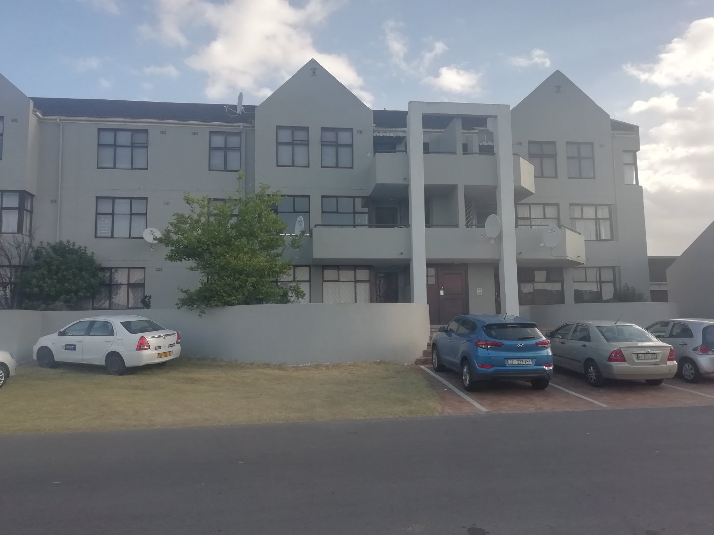Brackenfell, Northpine Property  | Houses For Sale Northpine, Northpine, Apartment 3 bedrooms property for sale Price:850,000