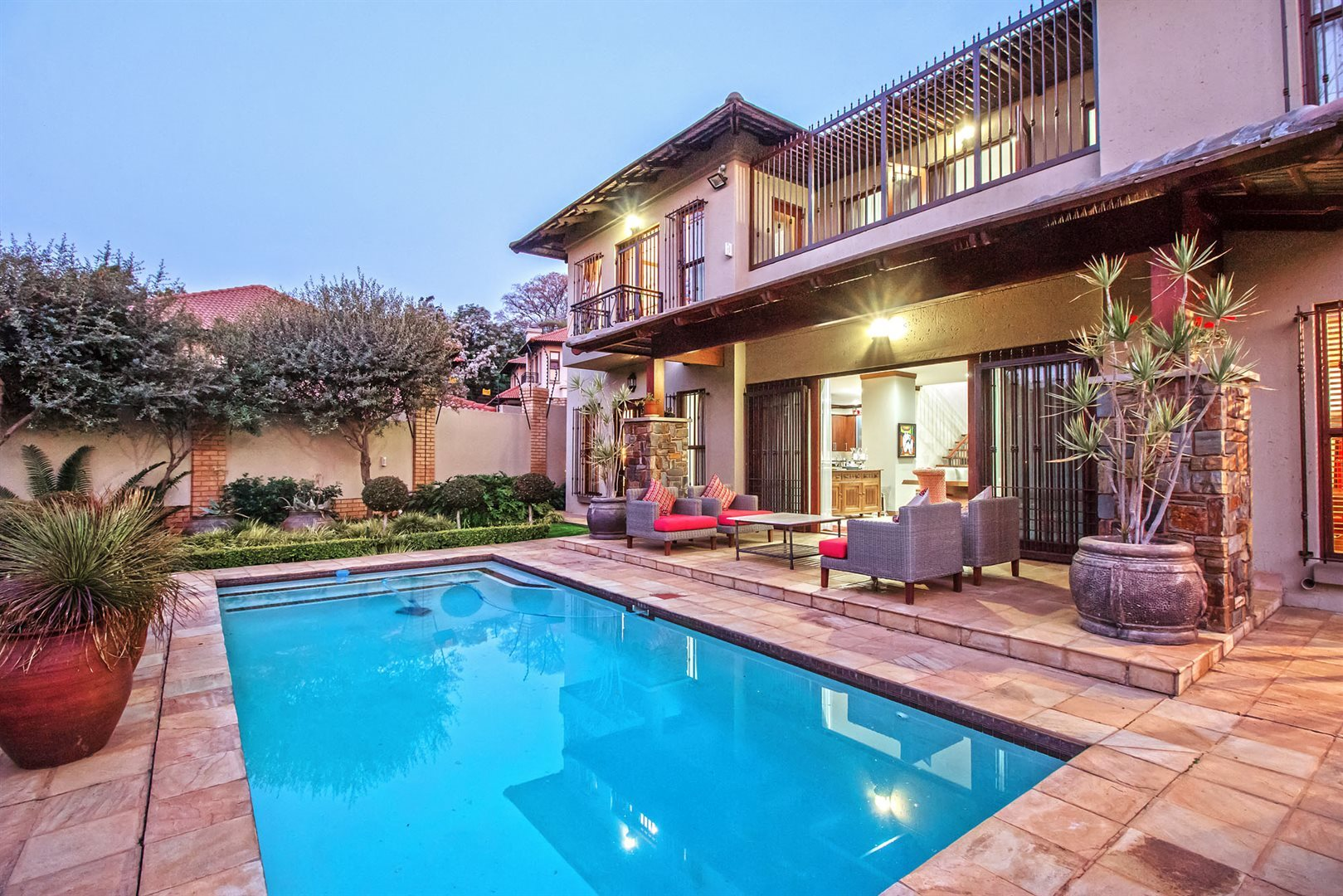 Waterkloof Ridge property for sale. Ref No: 13535230. Picture no 29