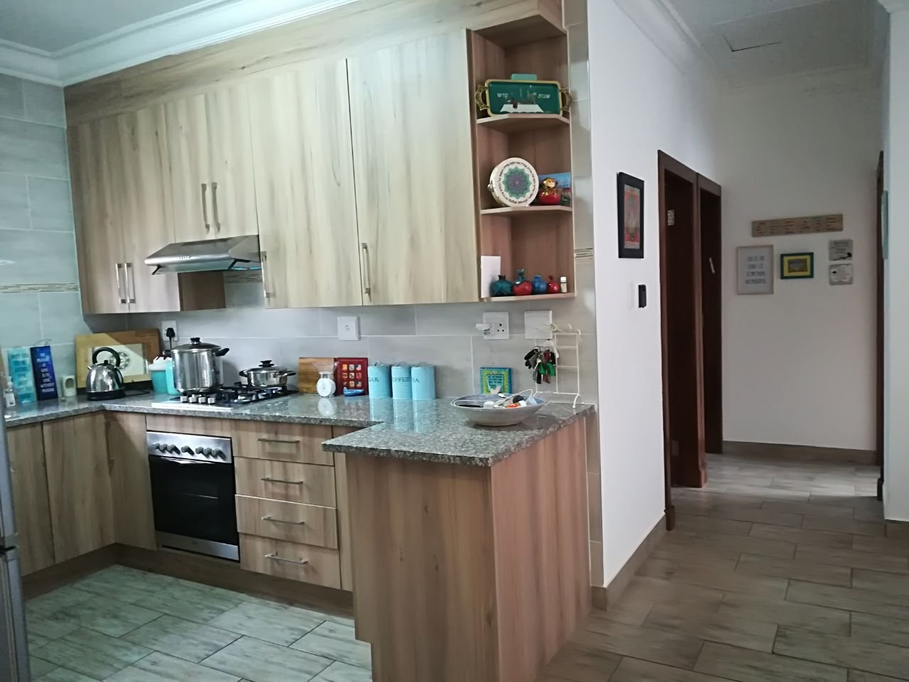 Meyersdal Nature Estate property to rent. Ref No: 13585807. Picture no 9