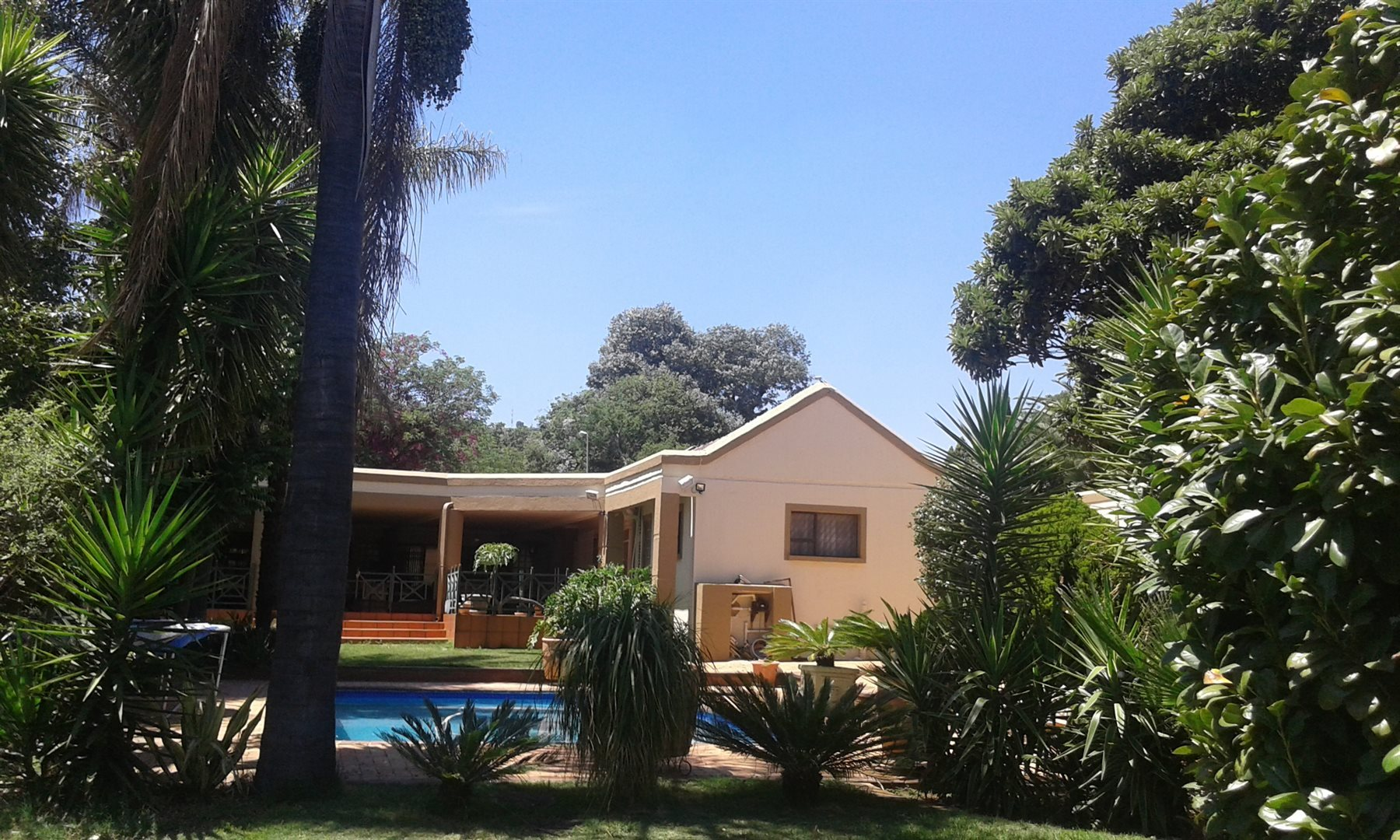 Property and Houses for sale in Berario, House, 3 Bedrooms - ZAR 3,450,000