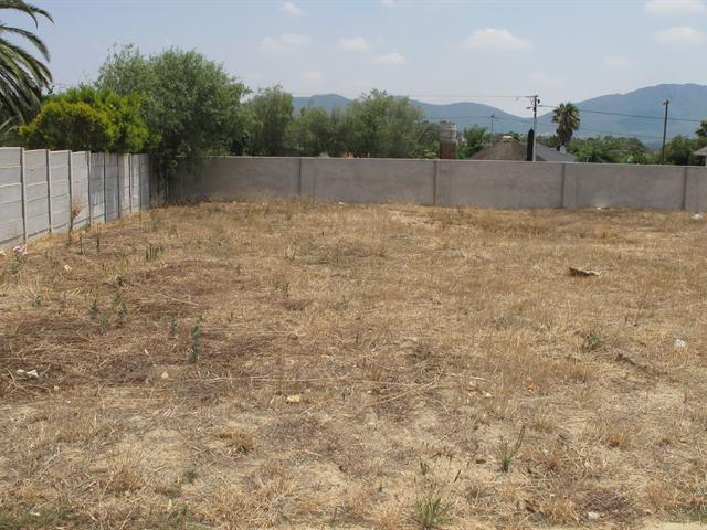 Tulbagh property for sale. Ref No: 12730510. Picture no 2