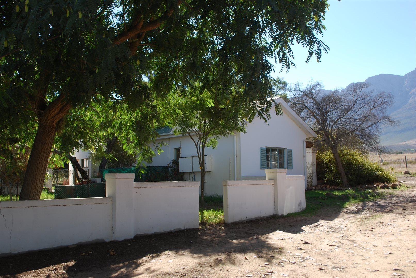 Tulbagh property for sale. Ref No: 13483757. Picture no 26