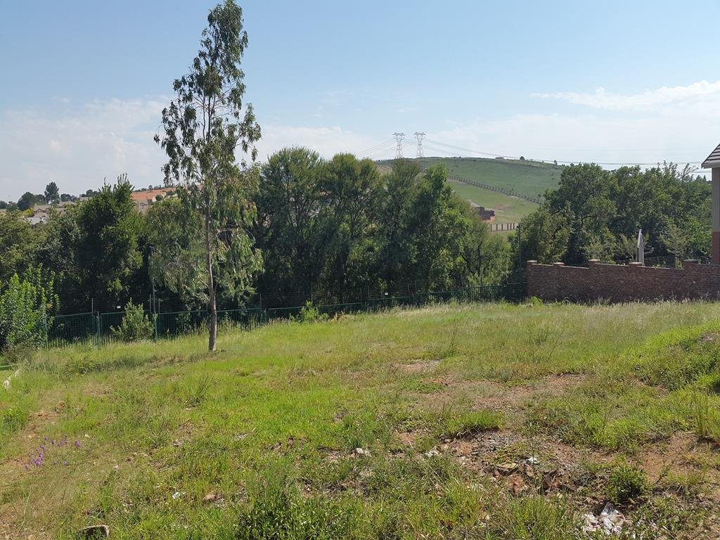 Rietvlei Heights Country Estate property for sale. Ref No: 13296024. Picture no 2