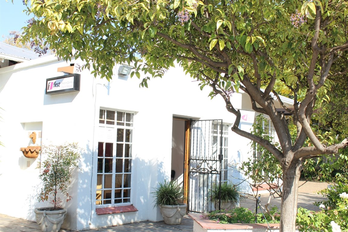 Potchefstroom property for sale. Ref No: 13394118. Picture no 4