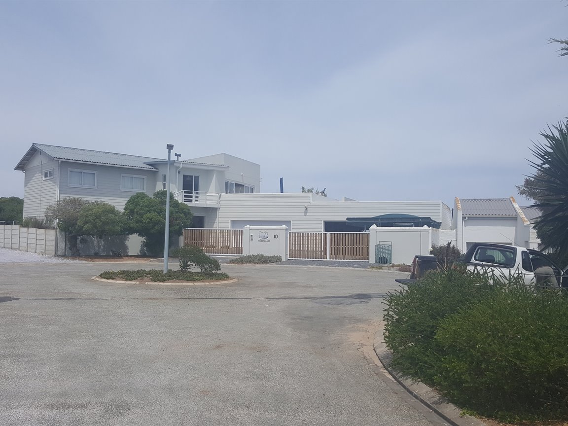 Yzerfontein property for sale. Ref No: 13425267. Picture no 1