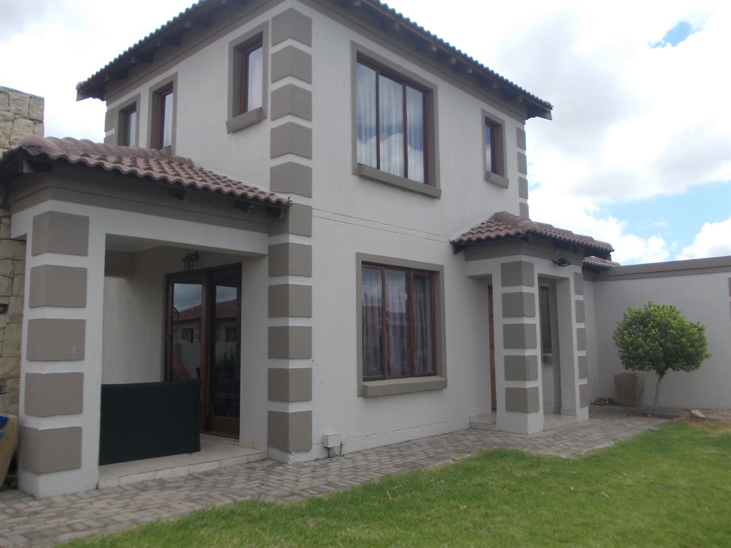 Centurion, Arundo Estate Property  | Houses For Sale Arundo Estate, Arundo Estate, Townhouse 3 bedrooms property for sale Price:1,370,000