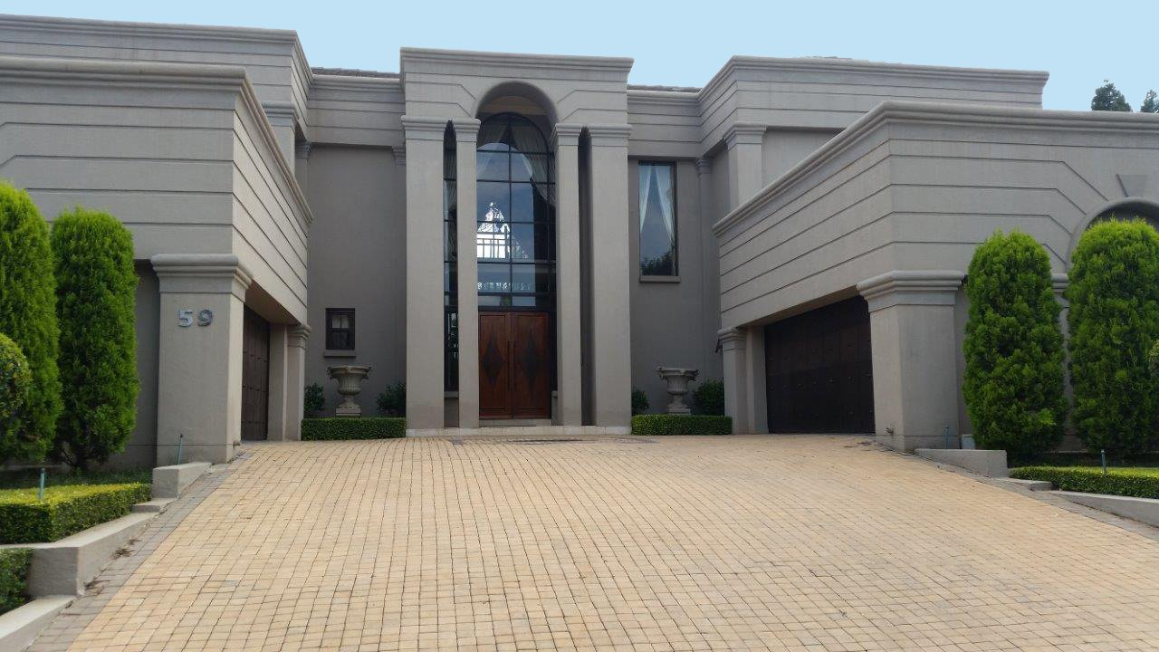 Property and Houses to rent in Gauteng, House, 5 Bedrooms - ZAR , 37,00*,M