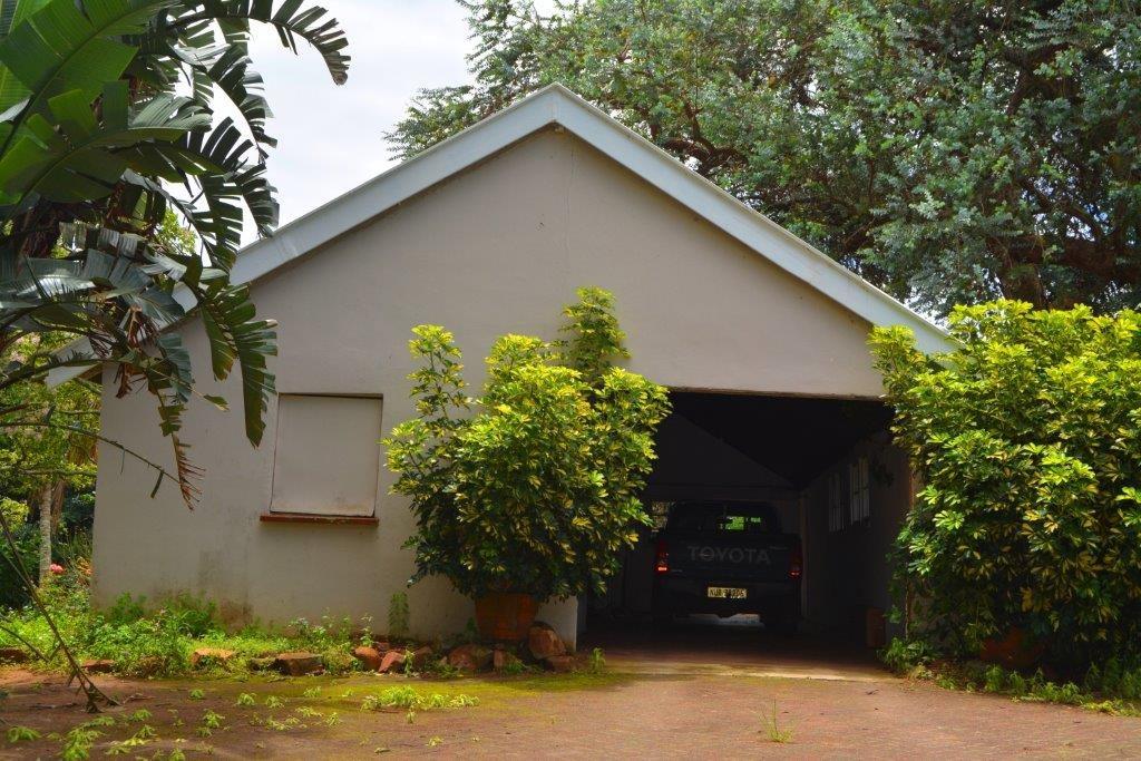 Woodgrange property for sale. Ref No: 13413908. Picture no 4