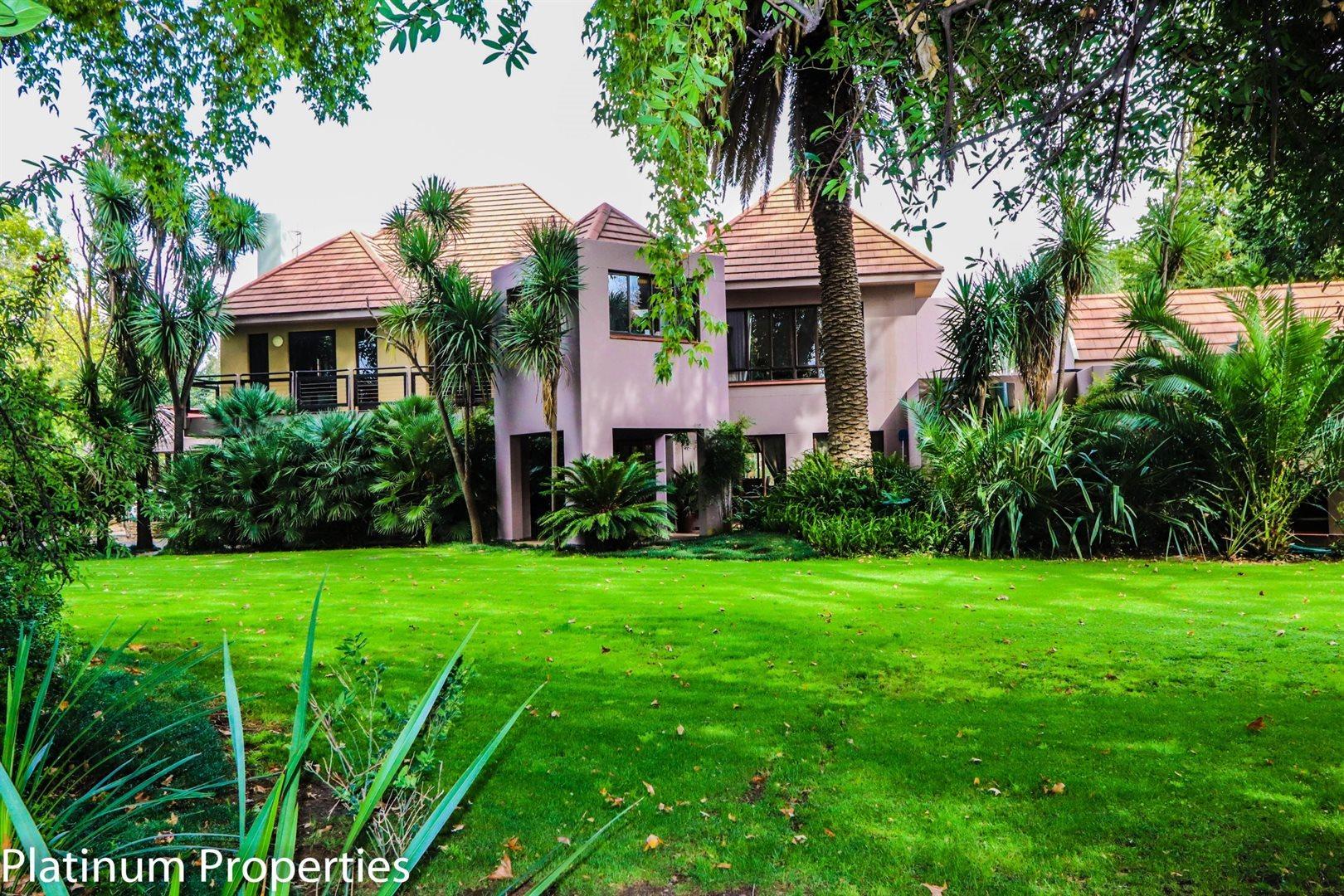 Vereeniging, Three Rivers Proper Property  | Houses For Sale Three Rivers Proper, Three Rivers Proper, House 4 bedrooms property for sale Price:3,990,000