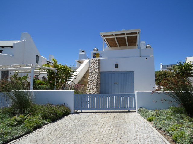 Property and Houses for sale in Bekbaai, House, 4 Bedrooms - ZAR 5,750,000