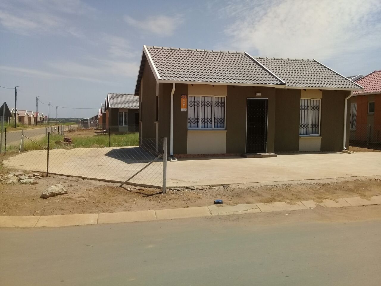 Midvaal, Savanna City Property  | Houses For Sale Savanna City, Savanna City, House 2 bedrooms property for sale Price:510,000