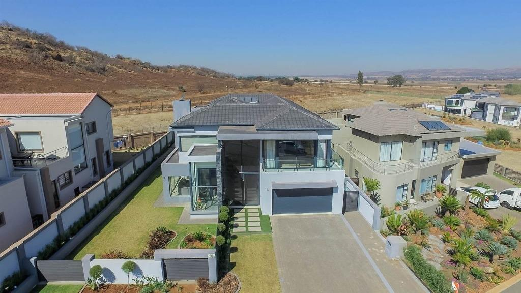 Johannesburg, Aspen Hills Nature Estate Property  | Houses For Sale Aspen Hills Nature Estate, Aspen Hills Nature Estate, House 4 bedrooms property for sale Price:7,495,000