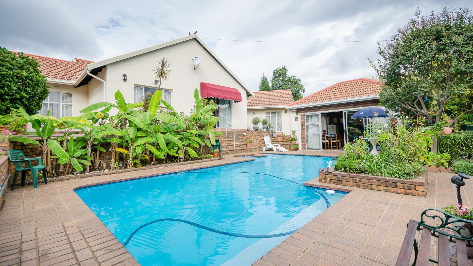 Sandton, Rivonia Property  | Houses For Sale Rivonia, Rivonia, House 4 bedrooms property for sale Price:3,200,000