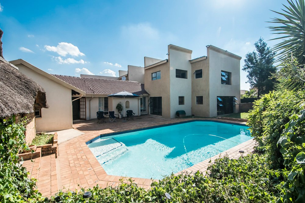 Johannesburg, Winchester Hills Property    Houses For Sale Winchester Hills, Winchester Hills, House 5 bedrooms property for sale Price:2,560,000