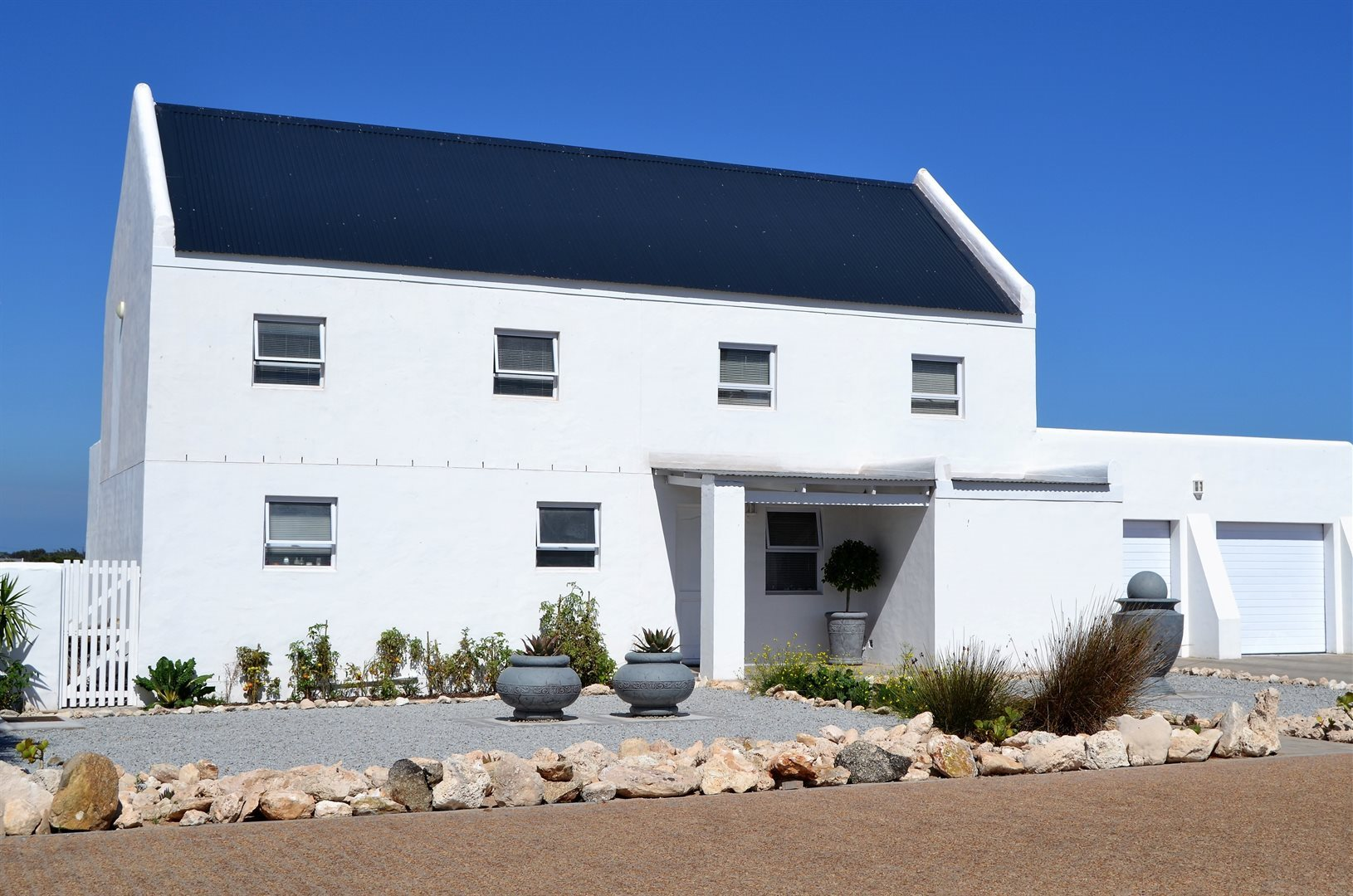 Property and Houses for sale in Lampiesbaai, House, 4 Bedrooms - ZAR 1,595,000