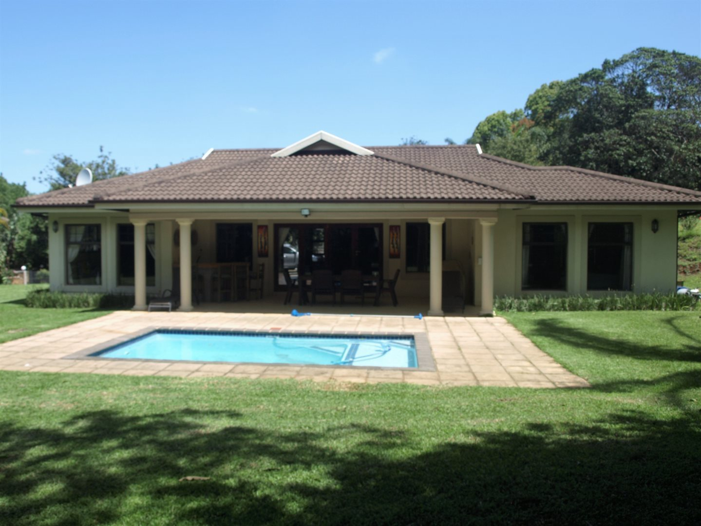 Gillitts, Winston Park Property  | Houses For Sale Winston Park, Winston Park, House 3 bedrooms property for sale Price:2,495,000
