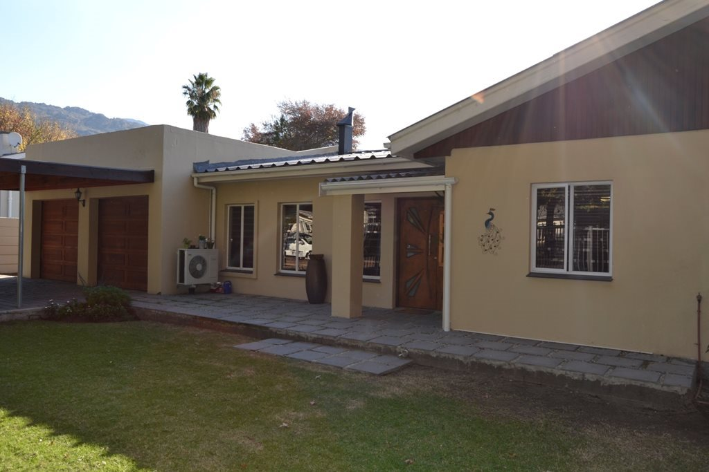 Ceres property for sale. Ref No: 13503997. Picture no 5