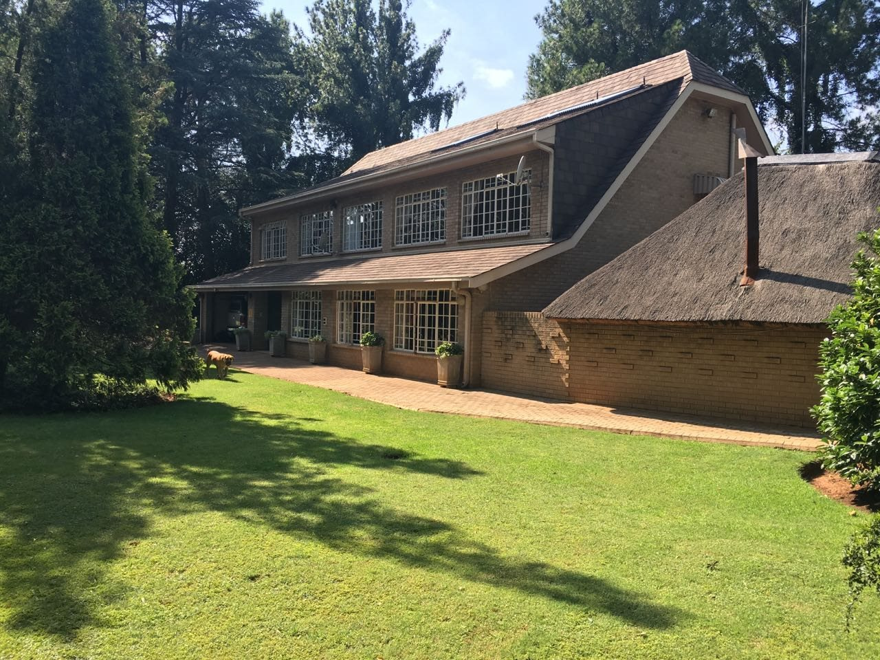 Vereeniging, Unitaspark Property  | Houses For Sale Unitaspark, Unitaspark, Farms 5 bedrooms property for sale Price:2,900,000