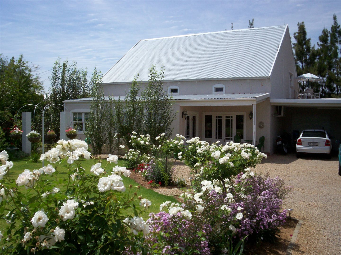 Property and Houses for sale in Riebeek Kasteel, House, 4 Bedrooms - ZAR 2,450,000