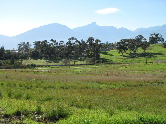 Tulbagh property for sale. Ref No: 12730523. Picture no 2