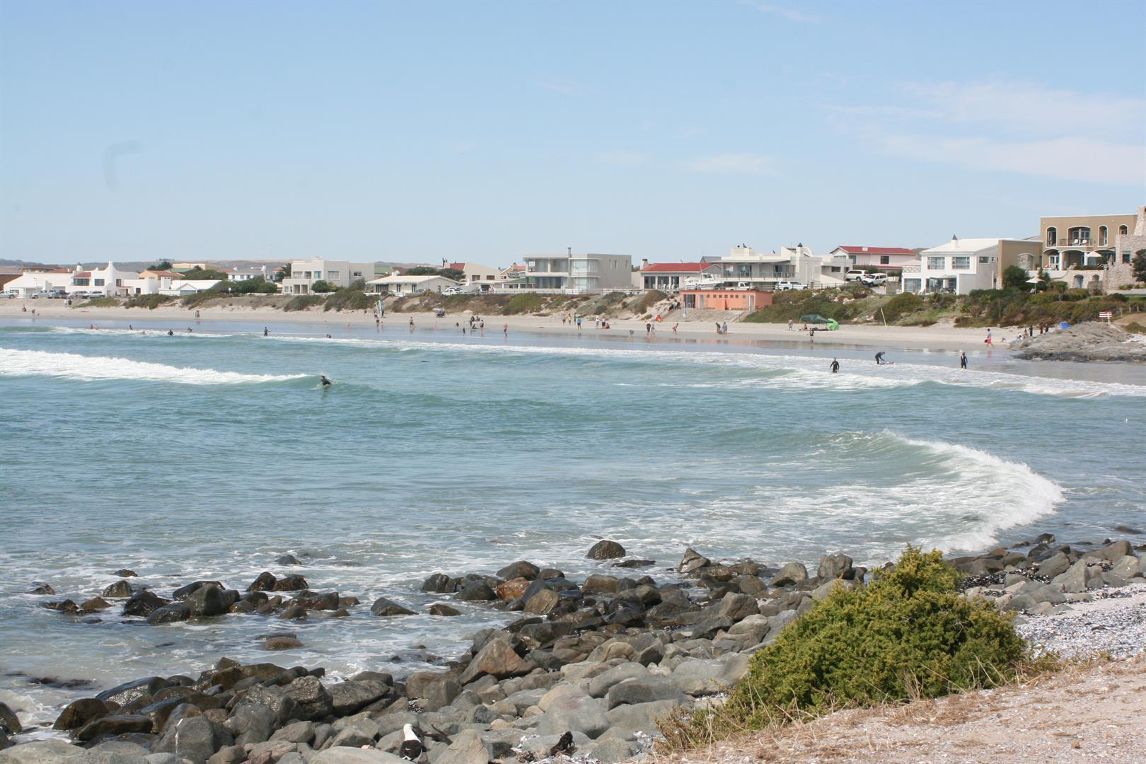 Yzerfontein property for sale. Ref No: 13454155. Picture no 47