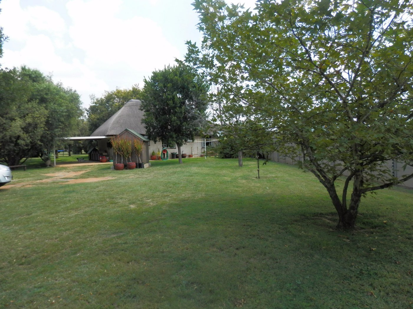 Allewynspoort property for sale. Ref No: 13499614. Picture no 35
