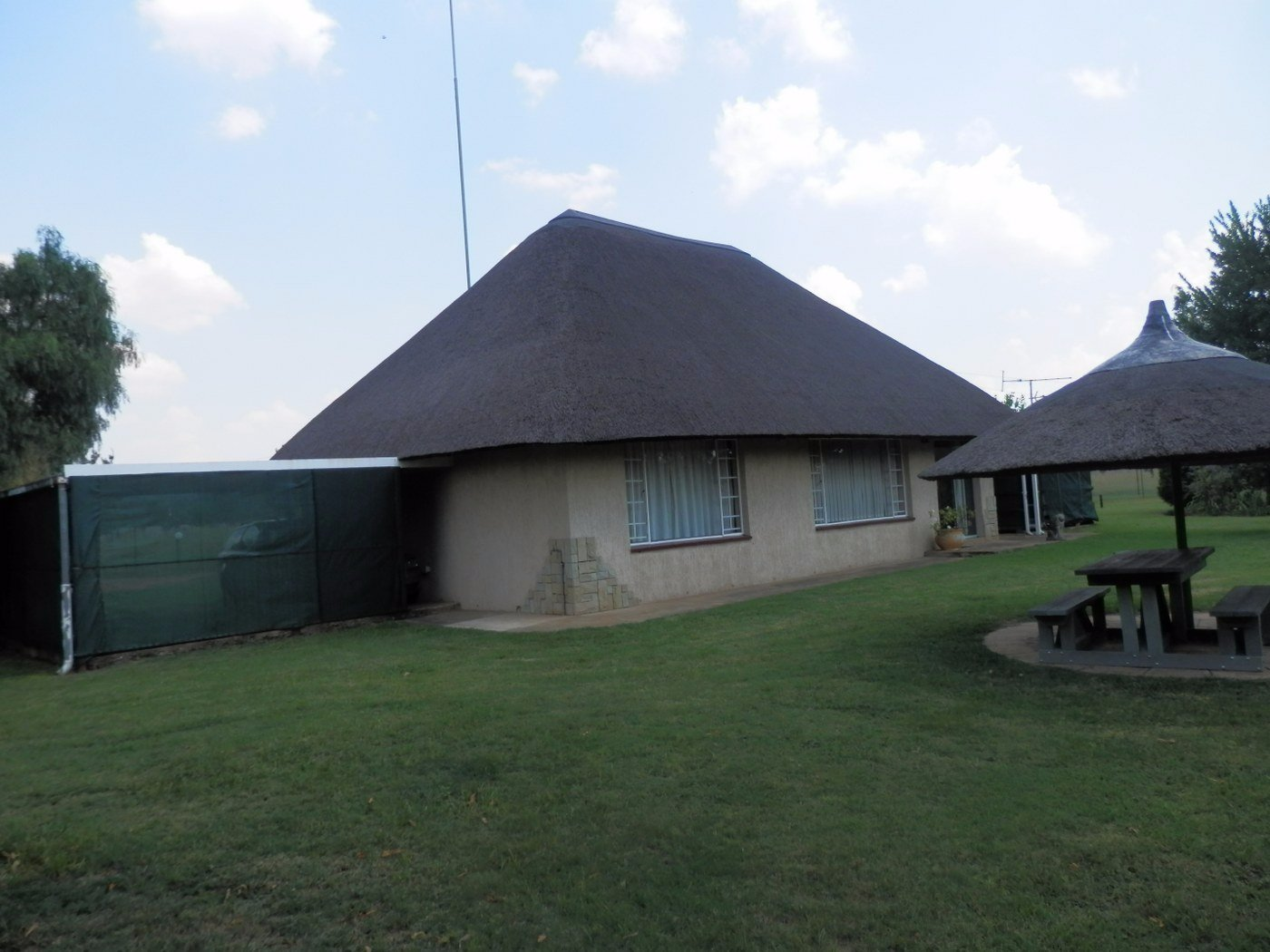 Allewynspoort property for sale. Ref No: 13499614. Picture no 24
