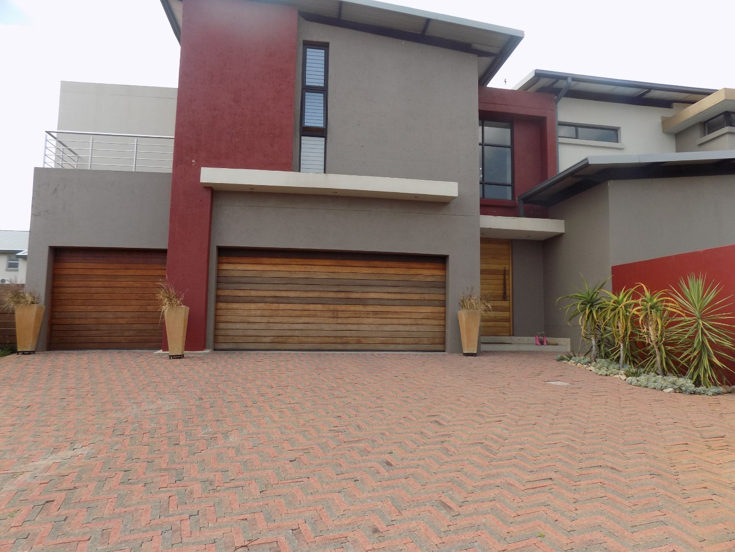Property and Houses for sale in Amberfield Ridge, House, 4 Bedrooms - ZAR 3,850,000