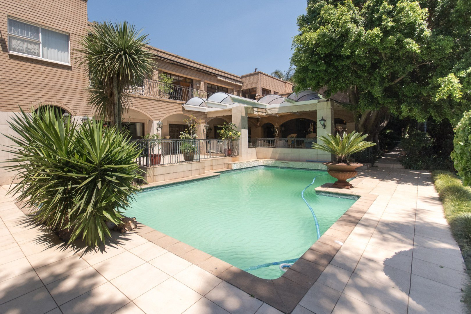 Property for Sale by Amy Pepler, House, 4 Bedrooms - ZAR 6,800,000