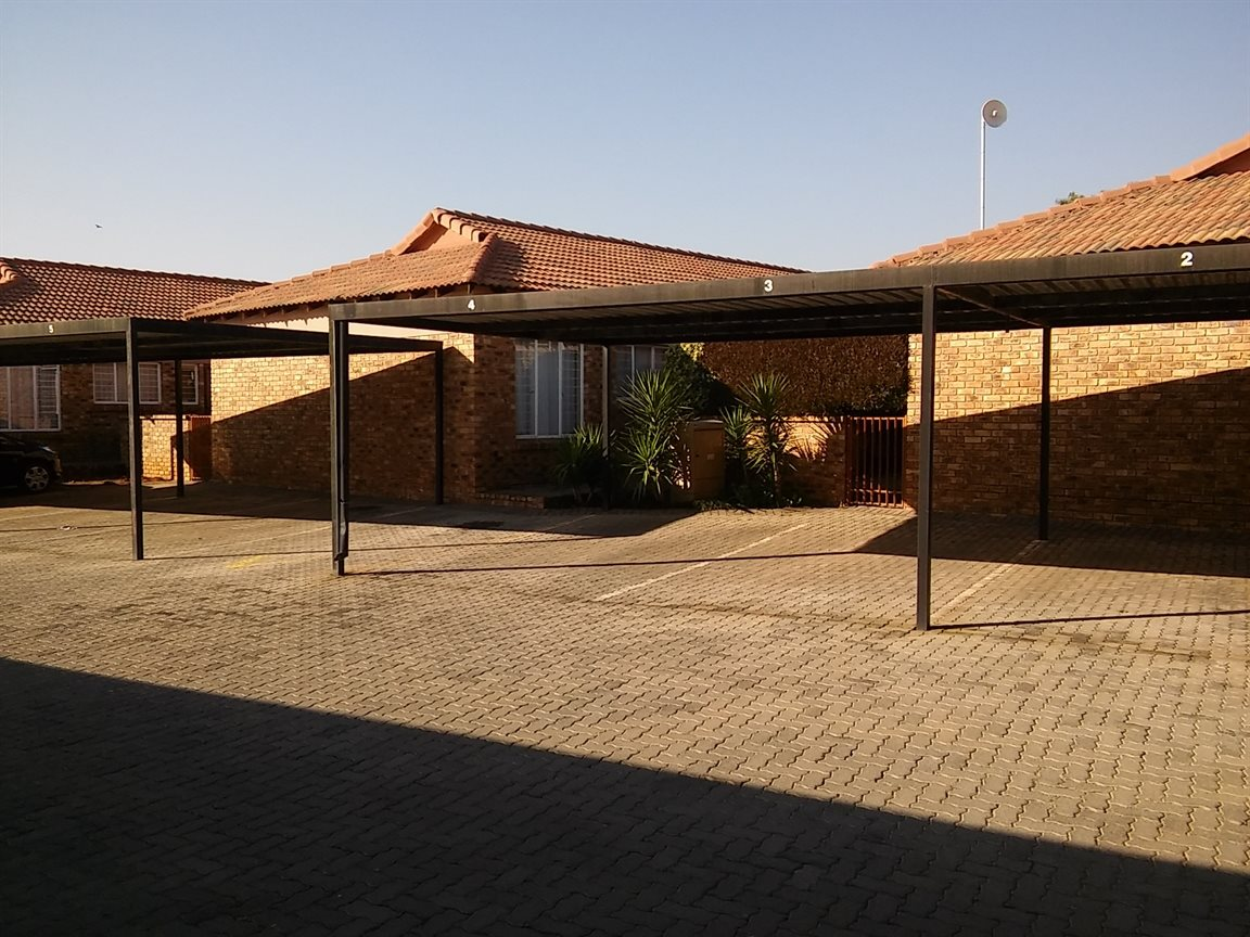 Vaalpark property for sale. Ref No: 13369762. Picture no 13