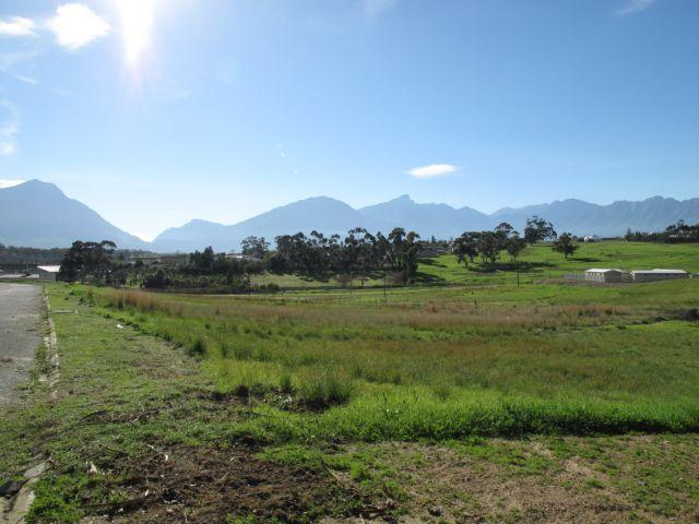 Tulbagh property for sale. Ref No: 12730523. Picture no 1